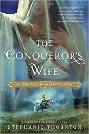 Conqueror's Wife