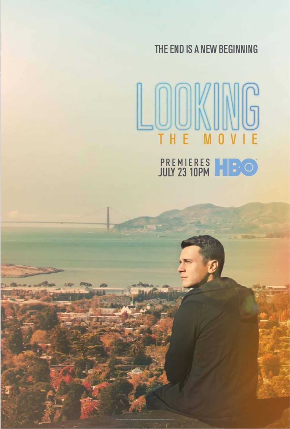 looking-the-movie-poster